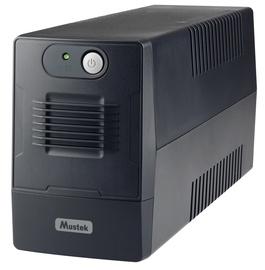 Mustek Powermust 800EG 800VA/480W