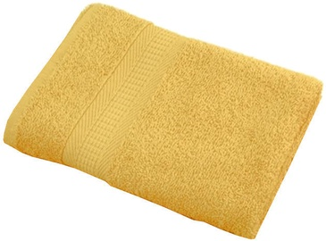 Rätik Bradley Yellow, 50x70 cm