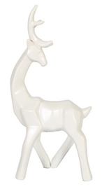 Home4you Decoration Deer Standing H34cm