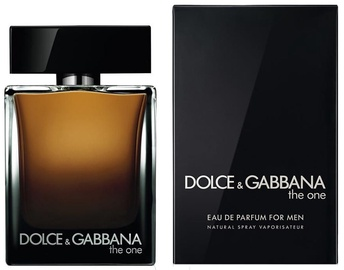 Parfüümid Dolce & Gabbana The One Man 100ml EDP