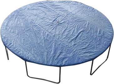 Besk Trampoline Cover Blue 4.27m