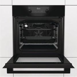 Gorenje Oven Hob Set BOS737E10BG + IT40SC Black