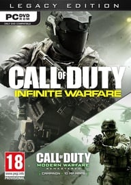 Call of Duty: Infinite Warfare Legacy Edition PC