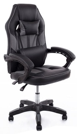 Игровое кресло Happygame 7915 Black