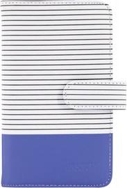 Fujifilm Instax Striped 108 Cobalt Blue