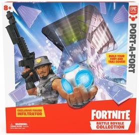 Mängukujuke Epic Games Fortnite Battle Royale Collection Playset Port-A-Fort