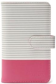Fujifilm Instax Striped 108 Flamingo Pink
