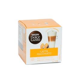 Nescafe Dolce Gusto Latte Macchiato Coffee Capsules 16pcs