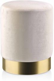 Tumba Mondex Emily, kuldne/liivakarva pruun, 30x30x39 cm