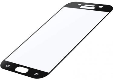 Cellular Line Second Glass Capsule For Samsung Galaxy J3 J330 Black