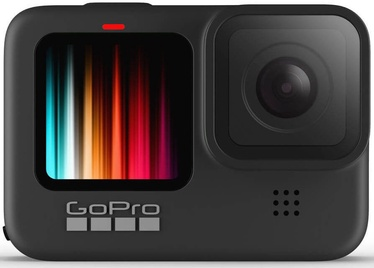 Экшн камера Gopro Hero 9 Black