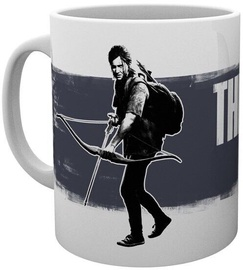 The Last of Us Part II Archer Cup