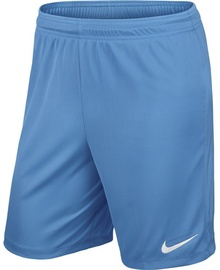 Nike Junior Shorts Park II Knit NB 725988 412 Light Blue L