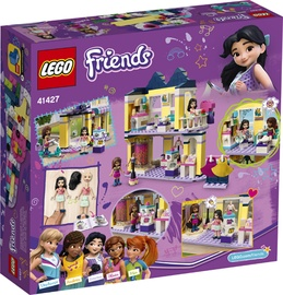 Конструктор LEGO® Friends 41427 Модный бутик Эммы