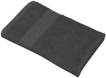 Bradley Towel 50x70cm Dark Grey