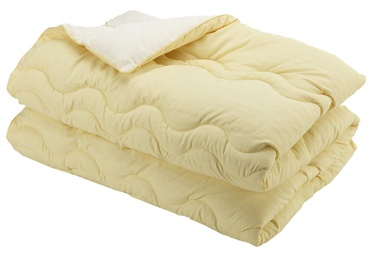 Dormeo Good Morning/Night Duvet Yellow 200 x 200cm