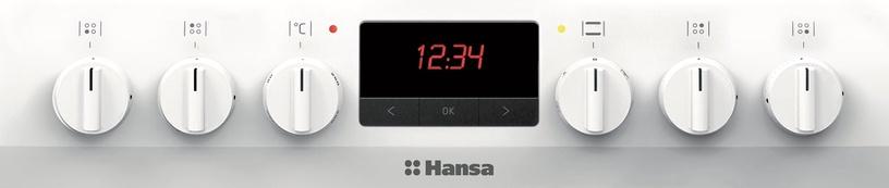 "Elektripliit ""FCCW58209"" (HANSA)"