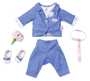 Zapf Creation Baby Born Boutique Deluxe Groom 826874