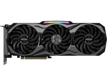 MSI GeForce RTX 2080 DUKE 8G GDDR6 OC GEFORCERTX2080DUKE8GOC