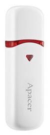USB флеш-накопитель Apacer AH333 White, USB 2.0, 32 GB