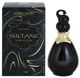 Jeanne Arthes Sultane Noir Velours 100ml EDP