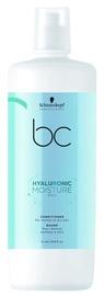 Juuksepalsam Schwarzkopf BC Bonacure Hyaluronic Moisture Kick Conditioner, 1000 ml