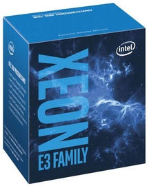 Intel® Xeon® E3-1240 v6 3.7 GHz 8MB LGA1151 BX80677E31240V6SR327
