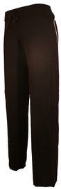 Bars Womens Sport Trousers Black 105 L