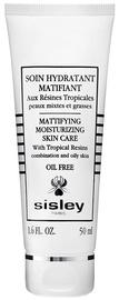 Sisley Mattifying Moisturizing Skin Care With Tropical Resins 50ml