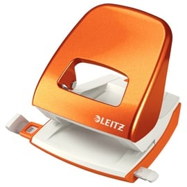 Leitz WOW Punch Orange