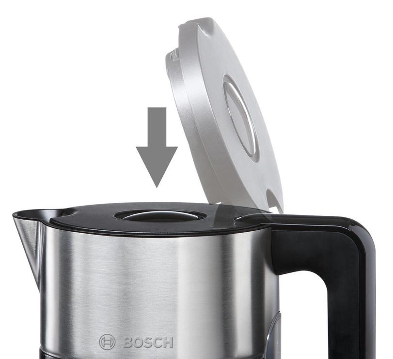 Veekeetja Bosch TWK8613P