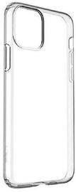 Evelatus Back Case For Apple iPhone 11 Transparent
