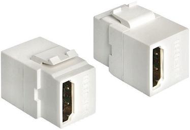 Delock Keystone Module HDMI Female White