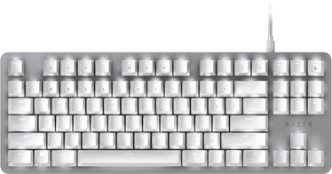 Razer BlackWidow Lite Gaming Keyboard White