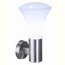 Verners Bella E27 Lamp 043011 Stainless Steel