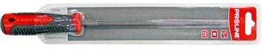 Proline Metal  Scraper File Rounded 200mm