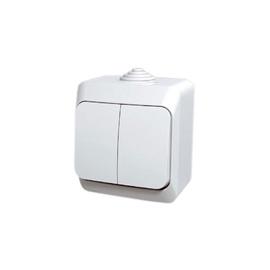 Schneider Electric Cedar Plus WDE000550 White