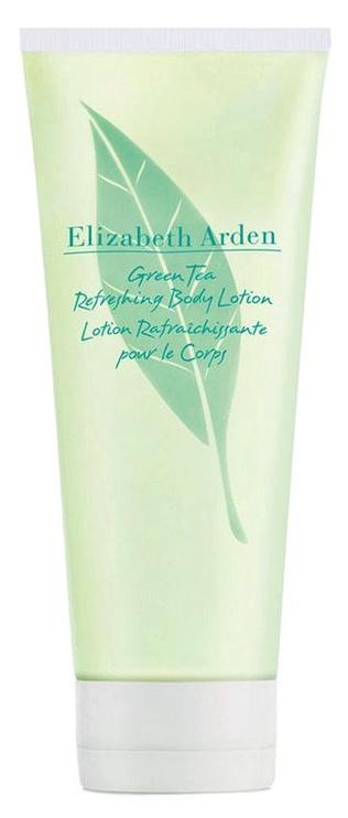 Elizabeth Arden Green Tea 200ml Body lotion