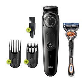 Braun BT3242 Beard Trimmer Black