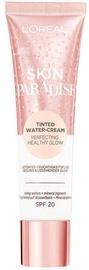 L´Oreal Paris Skin Paradise Tinted Water Cream SPF20 30ml 03 Light