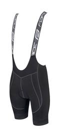 Force Fame Bib Shorts Black XS