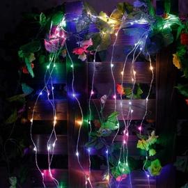 Sisevalgusti AX8703040, 100 LED, värviline, 5m