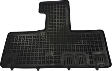 Резиновый автомобильный коврик REZAW-PLAST Toyota ProAce Verso II 2016 Middle, 1 шт.