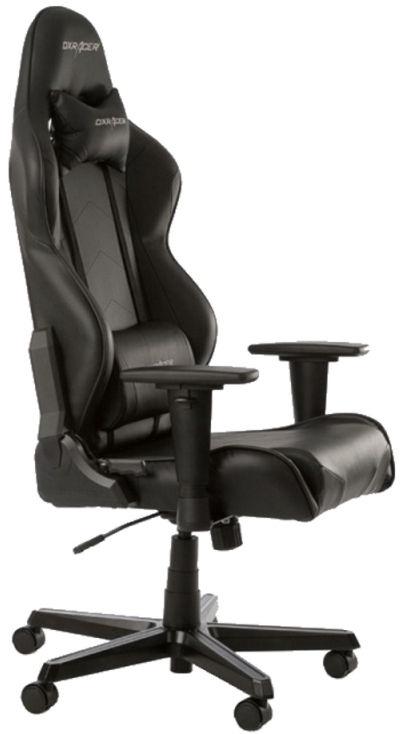 DXRacer Racing R0-N Gaming Chair black