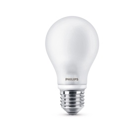 Philips LED Lamp 60W A60 E27