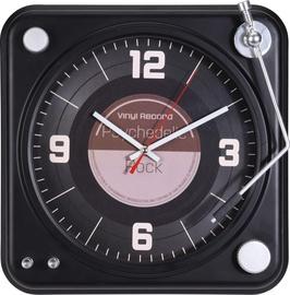 Clock Record Player 35x8x35cm