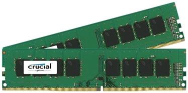 Operatiivmälu (RAM) Crucial CT2K4G4DFS824A DDR4 8 GB