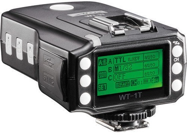 Metz Wireless Trigger WT-1 For Canon