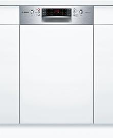 Bстраеваемая посудомоечная машина Bosch SPI66TS00E