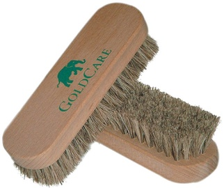 GoldCare Shoe And Clothing Brush